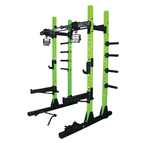 Primal Commercial Half Rack (orange)