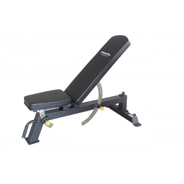 Primal Adjustable Commercial Bench