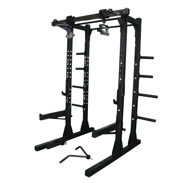 Primal Commercial Half Rack (display model)