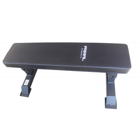 Primal Commercial Flat Bench