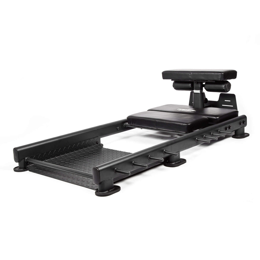 Primal Monstor Series hip Thrust Floor GHD