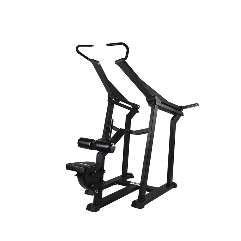 Primal Commercial Iso Lat Pulldown