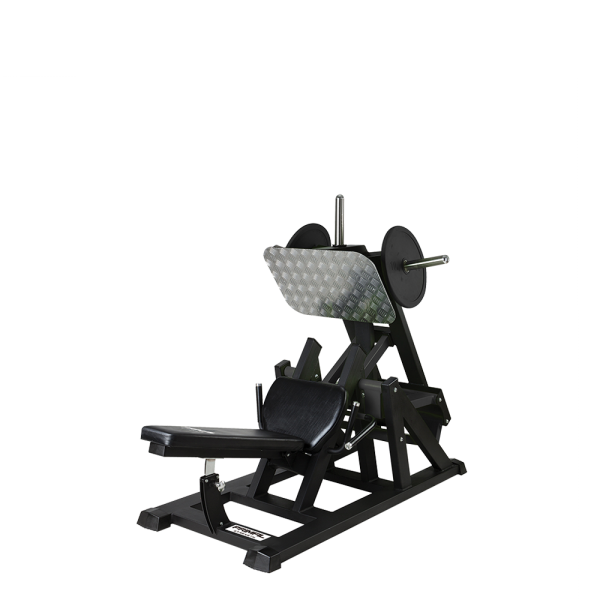 Primal Commercial Iso Leg Press