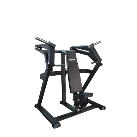Primal Commercial Iso Shoulder Press