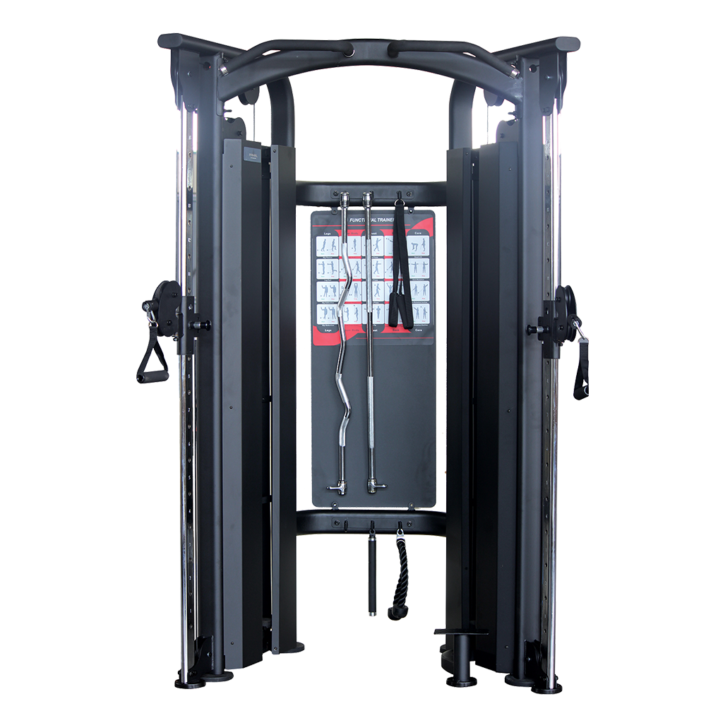 Primal Commercial Functional Trainer