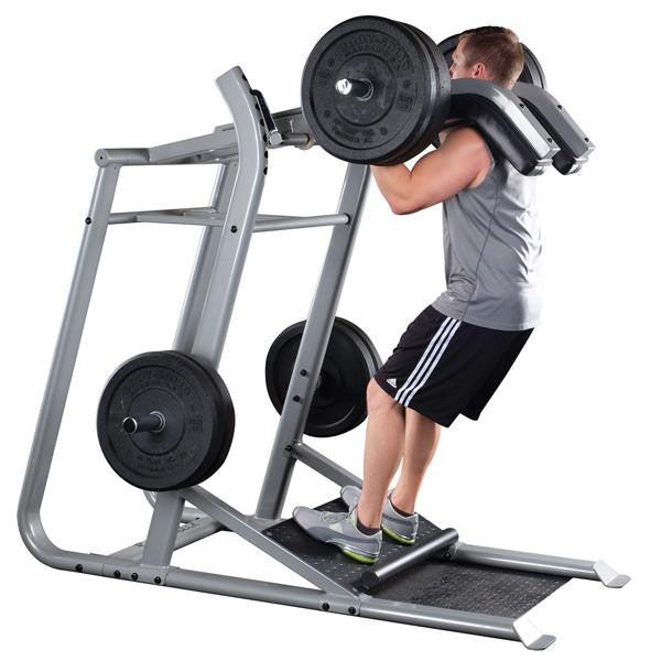 Bodysolid Commercial Leverage Squat  SLS500