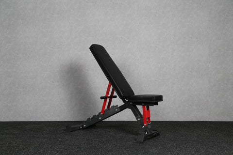 Strengthmax Heavy Duty Bench (Preorder delivery collection March 2021)