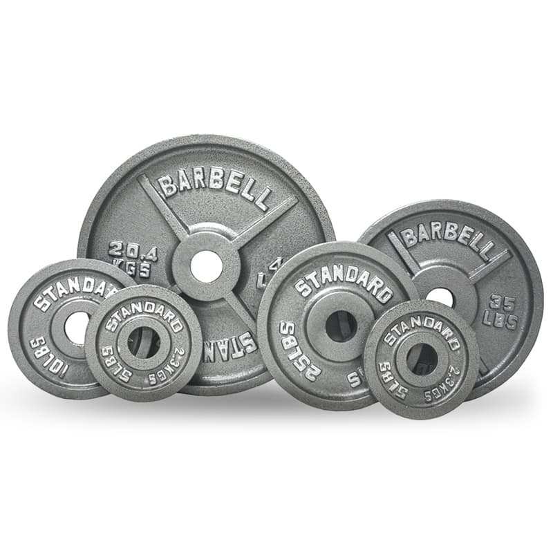 Strengthmax Olympic Plate Set (deliver collect end july start Aug)