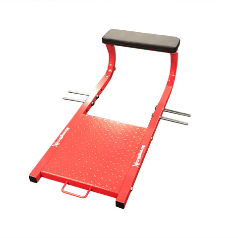 Strengthmax Hip Thrust Machine