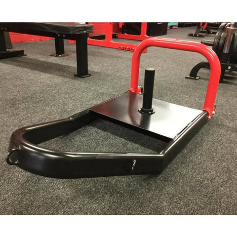 Strengthmax Power Sled with harness