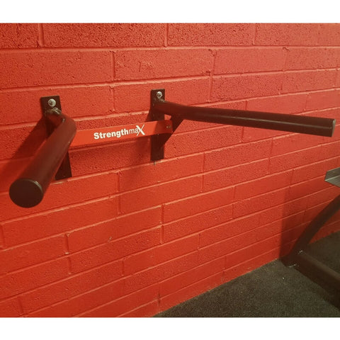 Strengthmax Wallmounted Dip Station