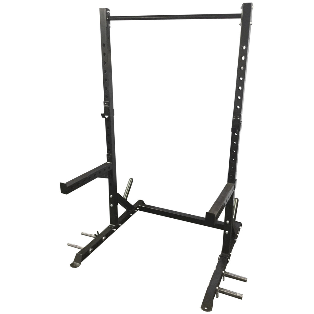 Strengthmax light commercial Half Rack