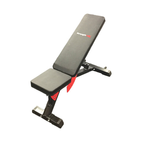 Strengthmax Light FID Bench