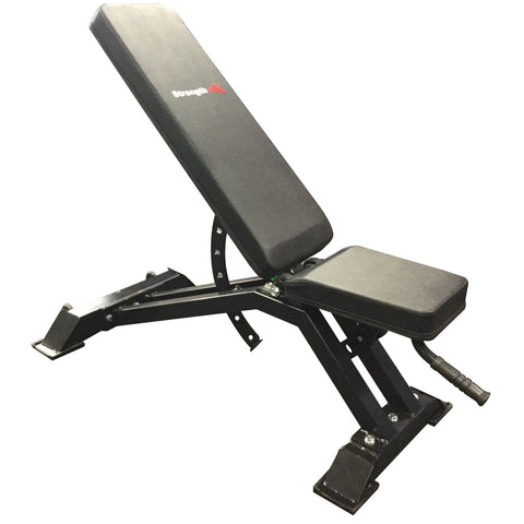 Strengthmax New Heavy Heavy Duty FID Bench (The Beast)