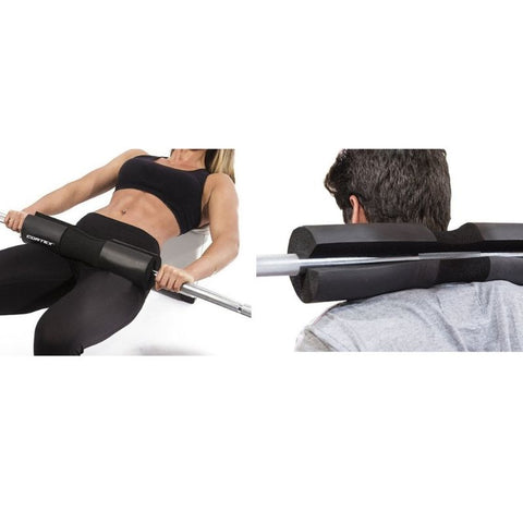 Strengthmax Barbell Squat & Hip Thrust Pad