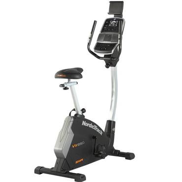 Nordic Track VX650 Upright Bike