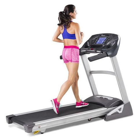 Spirit Fitness Xt 485 Treadmill