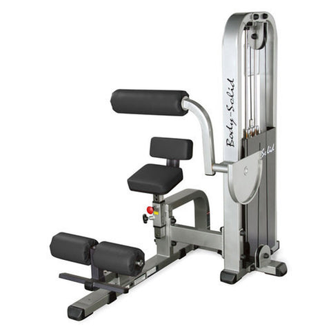 Body-Solid Abdominal Machine