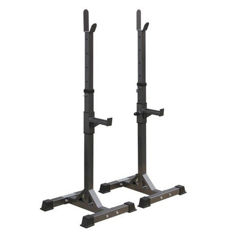 Strengthmax Adjustable Squat Posts