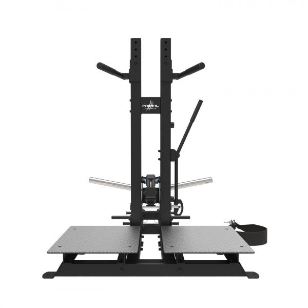 Primal Strength Belt Squat Machine