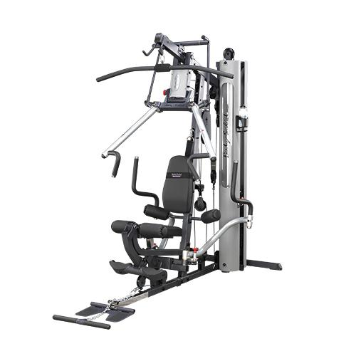 Bodysolid BiAngular Multi Gym
