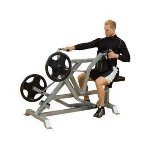 Body-Solid Leverage Seated Row