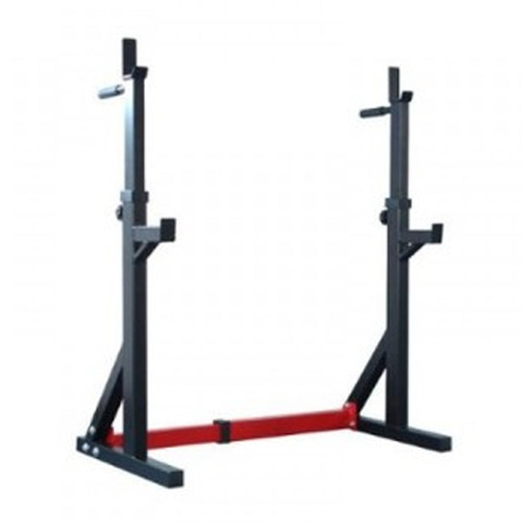 Bodymax Adjustable Squat & Dip Rack