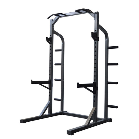 Strengthmax Half Rack (preorder for delivery/collection mid sept)