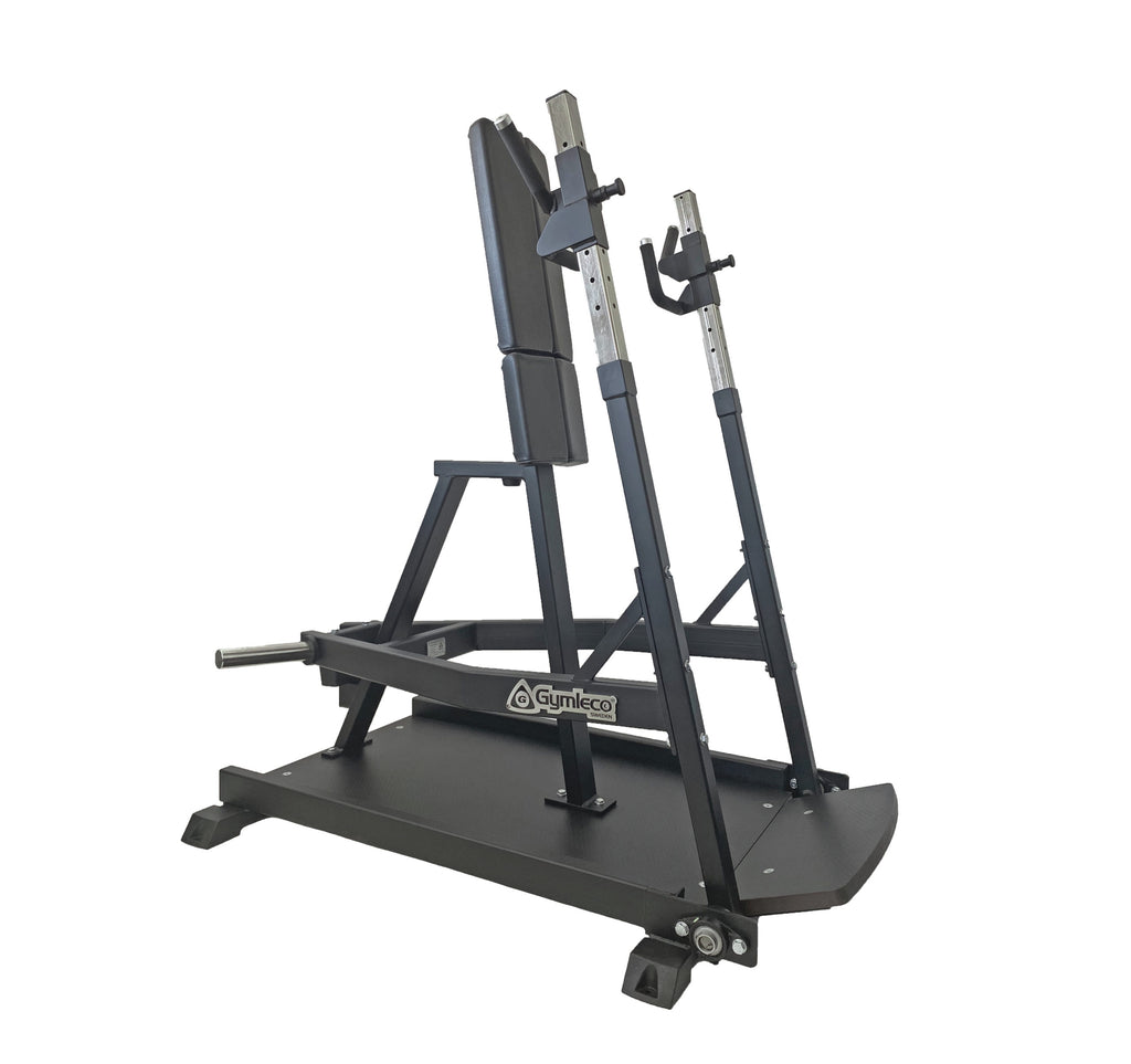 Gymleco Chest Press Standing