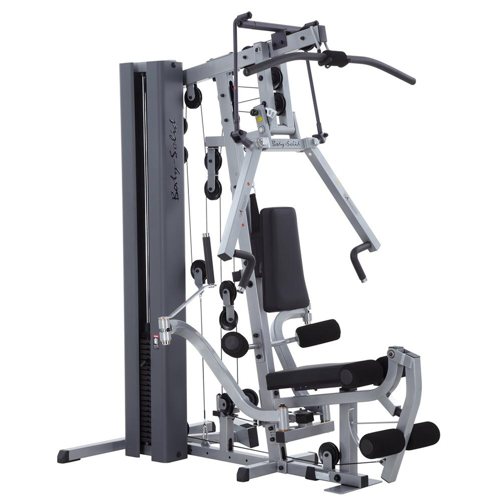 Bodysolid EXM 250 Multi Gym
