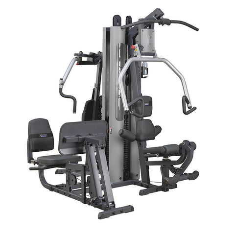 Commercial multi gym u strength and fitness supplies
