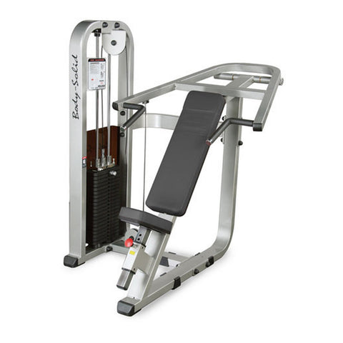 Body-Solid Incline Chest Press