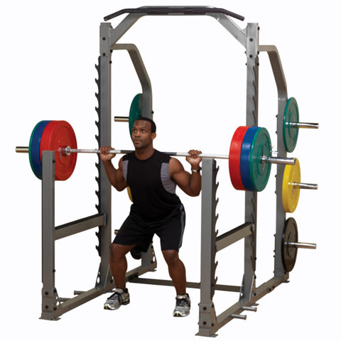 Body-Solid Multi Squat Rack