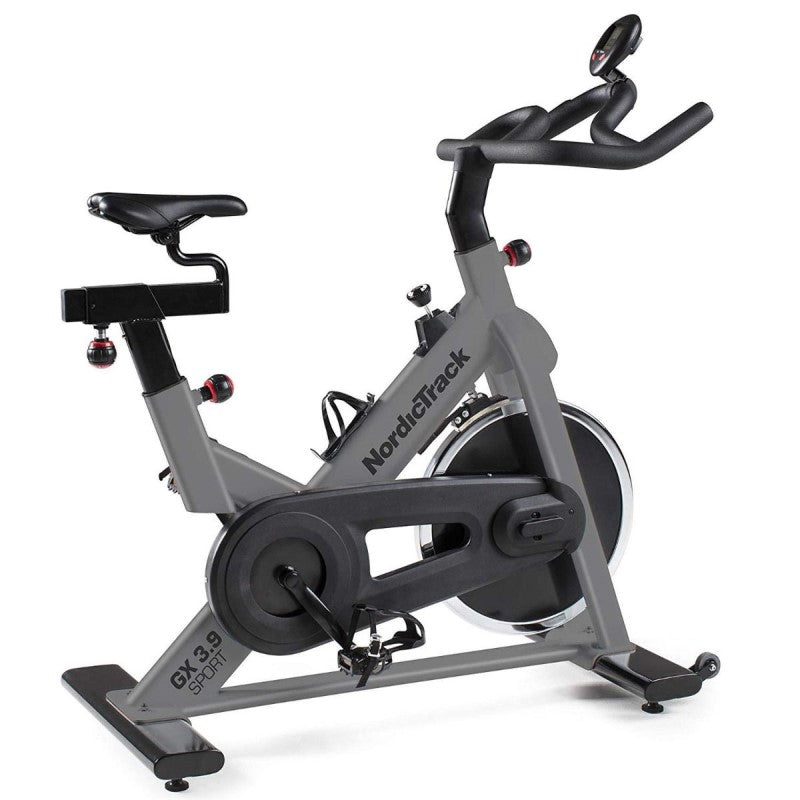 Nordic Track 3.9 Spin Bike