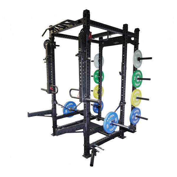 Primal Monstor Commercial Performance Rack
