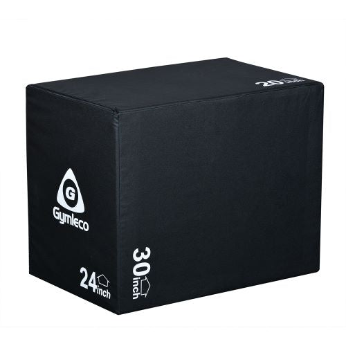Gymleco Commercial 3 in 1 Plyo Box (Preorder for delivery End feb 2021)
