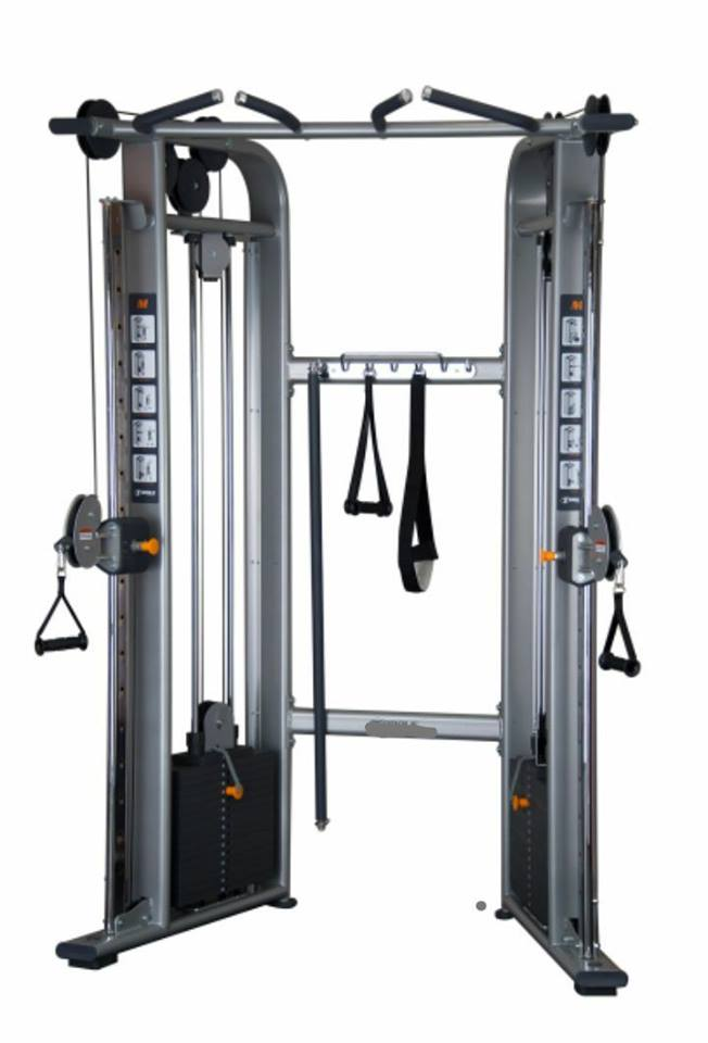 Pro Series Functional Trainer