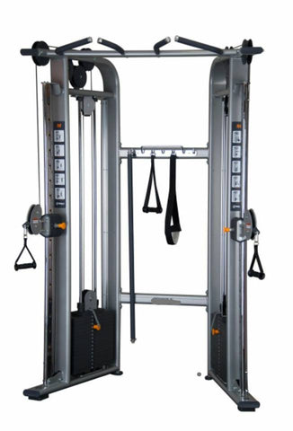 ProSeries Commercial Functional Trainer (Preorder for delivery approx 26th May)