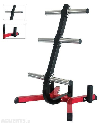 Strengthmax Plate Tree Holder