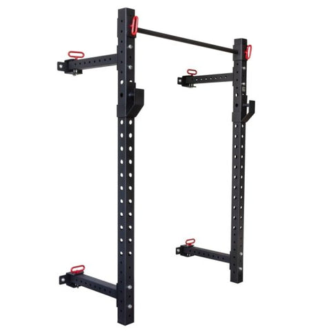 Wallmounted Folding Rack (preorder lands Late April 2021)