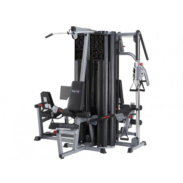 Commercial Gym Equipment Suppliers: Ireland – Strength And Fitness