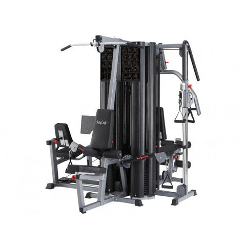 Bodycraft X4 Commercial Multi Station Gym