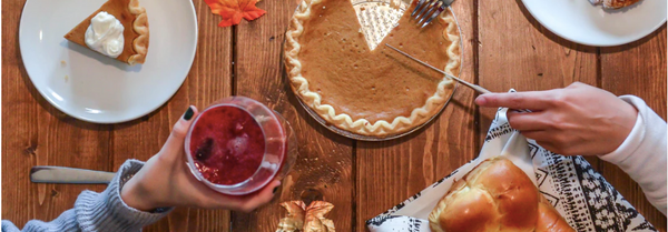 6 Interesting Ways to Celebrate Thanksgiving