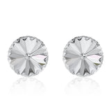 Cristal Rivoli Earrings