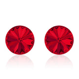 Cherry Pie Rivoli Earrings
