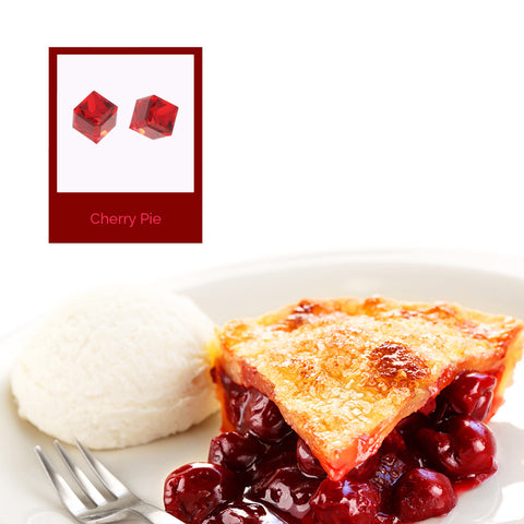 Khloé Cube Cherry Pie