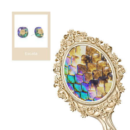 Licorne Xirius Earrings
