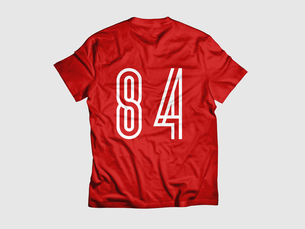 Young YB-a-Star Short Sleeve Shirt (8 Colors) , Shirts - Young Blvd. Apparel, Young Blvd. Apparel  - 6