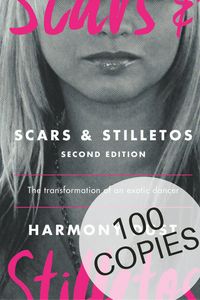 Scars & Stilettos 2nd Edition - 100 Copy Set
