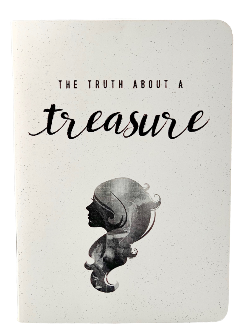 The Truth About A Treasure Booklet